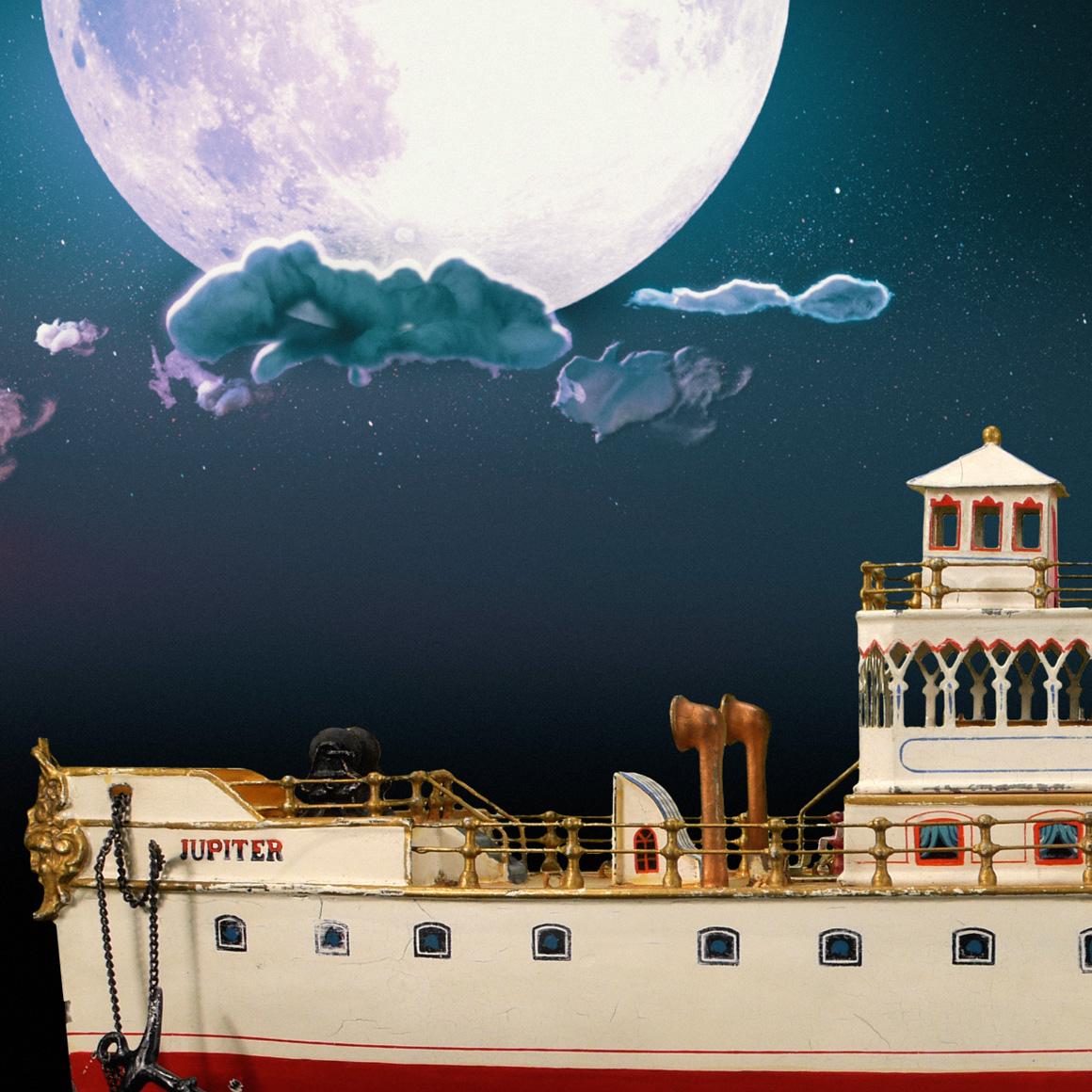 The New-York Historical Society: Holiday Express