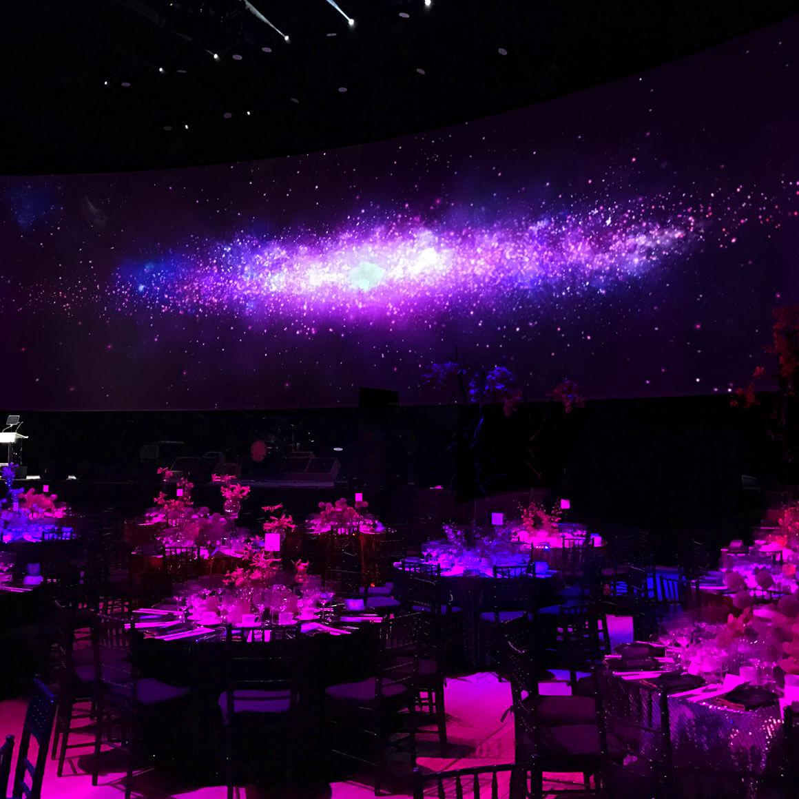 BCRF Hot Pink Party 2017